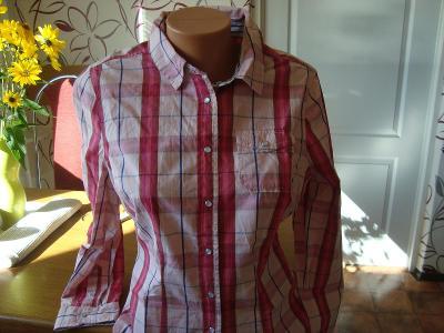 Cherokee Damska Košile Vel M