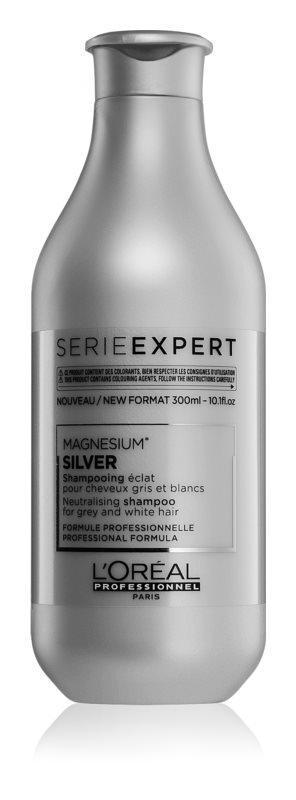 L'Oréal Professionnel Série Expert Silver Nové