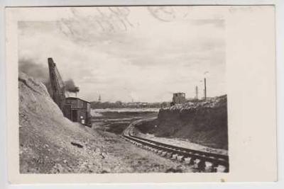 Sokolov, Důl Medard