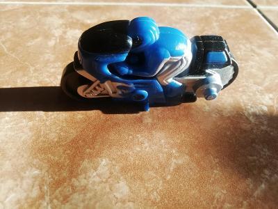 Motorka hračka