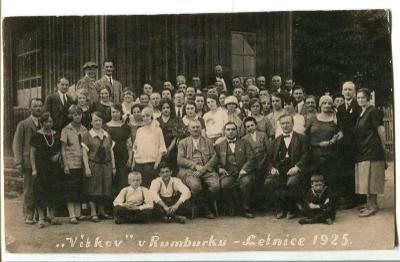 Rumburk, Děčín