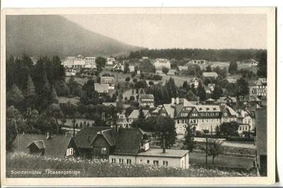 Špindlerův Mlýn, Trutnov