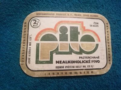 Pito pivní etiketa