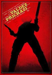Valdez přichází Vasil Miovský film plakát Sherin