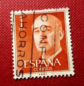 ESPANA-Španělsko, Osobnosti, od 1 Kč / Z-370