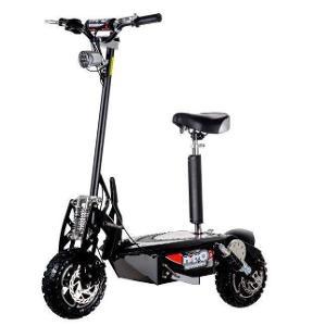 Nitro scooters XE1200 ALLROAD koloběžka + sedátko