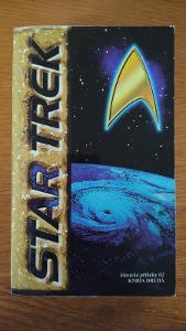 Prodám knihy Star Trek Klasické příběhy 02