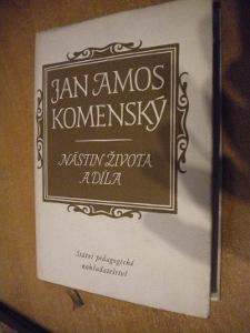 Komenský Jan Amos - Nástin života a díla - 1957