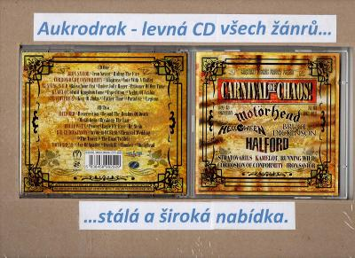 CD/Carnival Of Chaos!