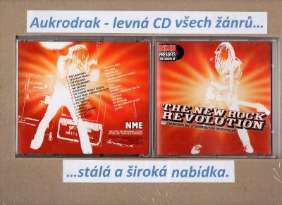 CD/The New Rock Revolution