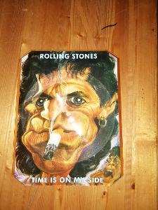 Prodam  desku-Rolling Stones