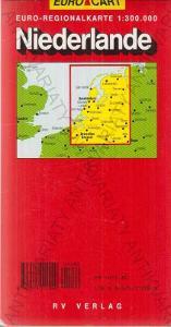 Euro-Kart Niederlande (Nizozemsko) mapa