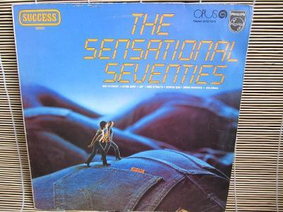 LP The Sensational Seventies