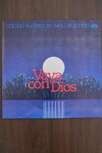 Václav Kučera se svou skupinou - Vaya con Dios - Kučera Václav