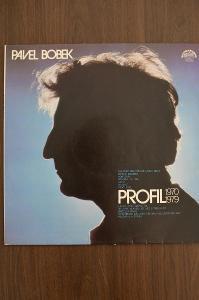 Profil 1970 - 1979 - Bobek Pavel