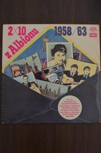 2×10 Z Albionu (1958/63) - kolektiv autorů