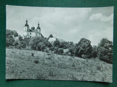 Horní Stropnice - Dobrá Voda -  okres České Budějovice (velký formát)