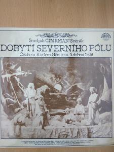 LP, Smoljak/Cimrman/Svěrák