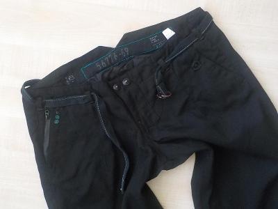 G star raw lux cerne kalhoty vel 31 pas84+elastan