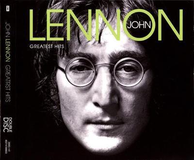 John Lennon - Greatest Hits 2CD Limited Edition The Beatles