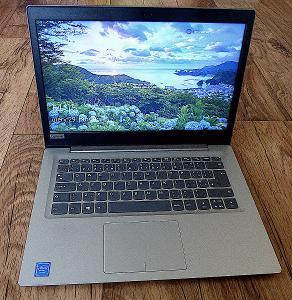 Lenovo Ideapad 120s-14IAP notebook 256GB SSD, 4GB RAM, Intel N4200 CPU
