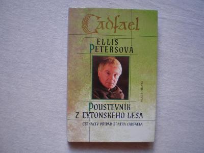 POUSTEVNÍK Z EYTONSKÉHO LESA - PETERSOVÁ