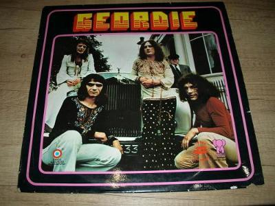 Geordie – Geordie (1973) 1.Press ,EX-