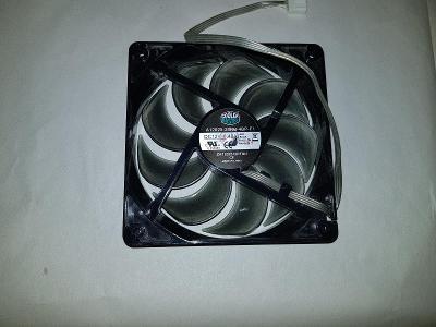 ventilátory 120 mm