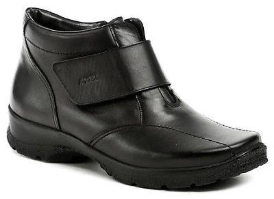 Axel AX4120 dámské zimní boty šíře H