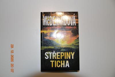 Val McDermidová - Střepiny ticha