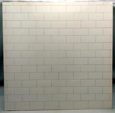 Pink Floyd – The Wall 1979 Germany Vinyl 2LP 1.press