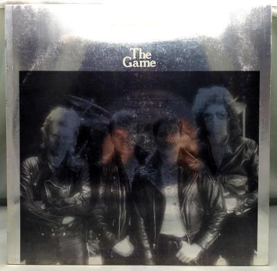Queen – The Game 1980 Germany Vinyl LP 1.press
