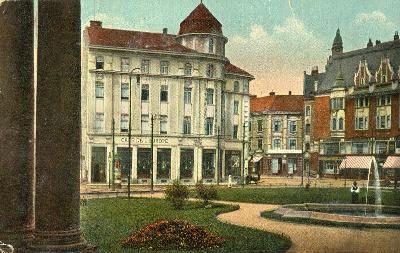 Ostrava ..