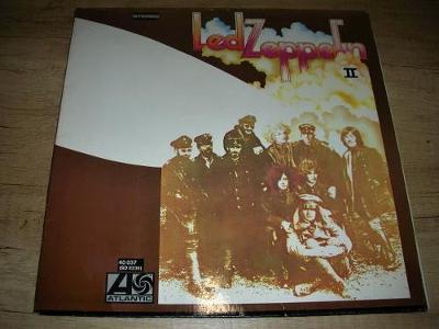 Led Zeppelin – Led Zeppelin (1969)  EX
