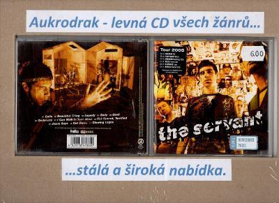CD/The Servant-