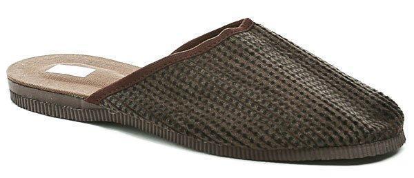 Pegres Pánská domácí obuv 1009 papuče