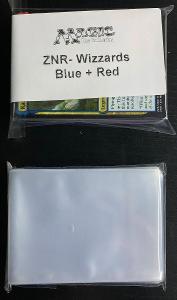 MTG Magic The Gathering - hotový hrací balíček - ZNR - Blue+Red