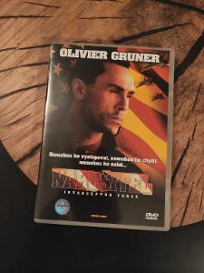 Narušitel, DVD