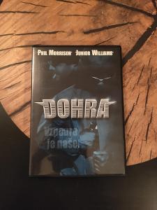 Dohra, DVD