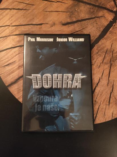 Dohra, DVD - Film