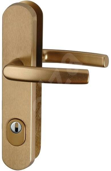 Kování na dveře štítové