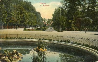 Přerov - Michalov - Polní pošta / Feldpost ***