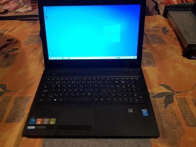 Notebook Lenovo IdeaPad G50-30.