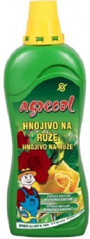 Agrecol - Hnojivo na růže