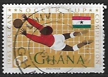 Ghana / K63
