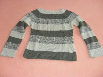 Dámský svetr, vel. cca 40 - NOVÝ