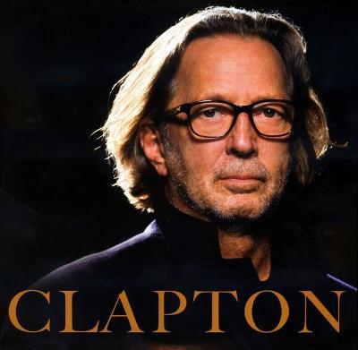 ERIC CLAPTON - CLAPTON 2010 / 2LP  nové, zapečetěné