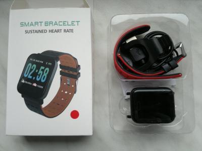 Chytré hodinky A6 Smart Watch