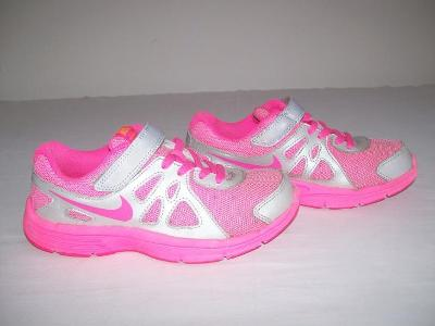 Sportovní obuv dětská NIKE REVOLUTION 2 - č. 33,5