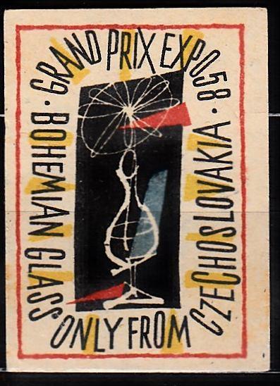 Československo neoficiální, kat II-112a